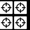 6 hornallas + plancha -140